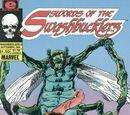 Swords of the Swashbucklers Vol 1 3
