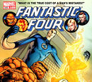 Fantastic Four Vol 1 570
