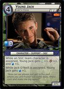 Young Jack (Loki's Clone) - Promo