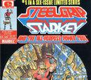 Steelgrip Starkey Vol 1
