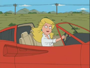 Christie Brinkley Family Guy Wiki