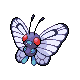 Butterfree HGSS