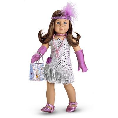 Flapper Costume - American Girl Wiki