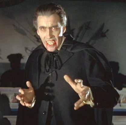 Christopher Lee - Horror Film Wiki