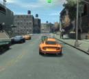 Straßenrennen (IV)