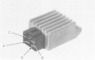 12v batterieladeregler honda dax wiki. Black Bedroom Furniture Sets. Home Design Ideas