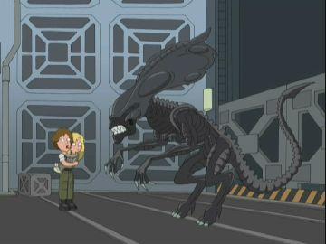 Xenomorph Family Guy Wiki