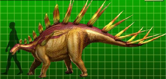 dinosaur train kentrosaurus - photo #29