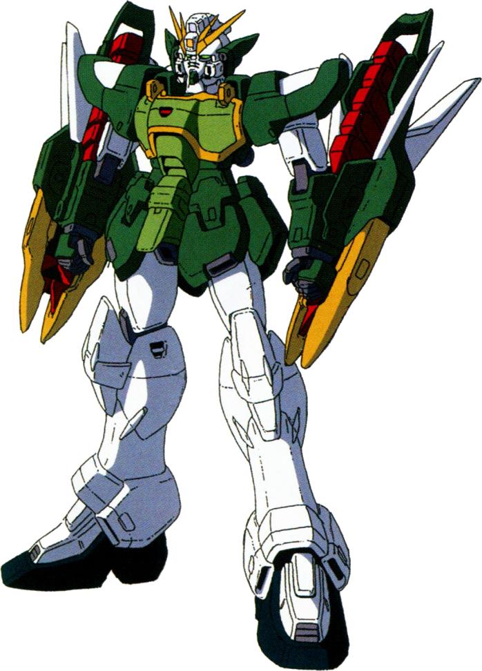 Gundam Wing: Endless Waltz - Wikipedia, la enciclopedia libre