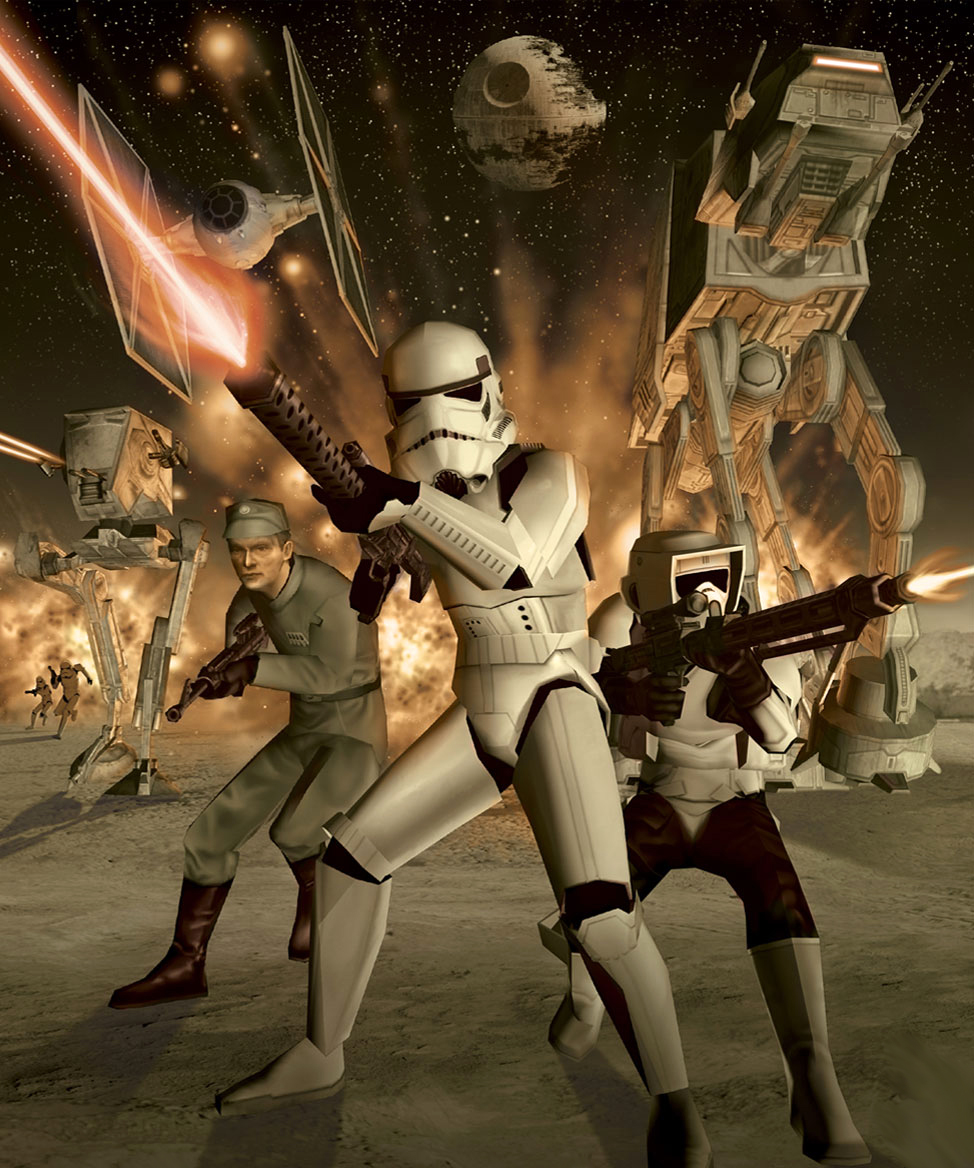 Military: Wookieepedia, The Star Wars Wiki
