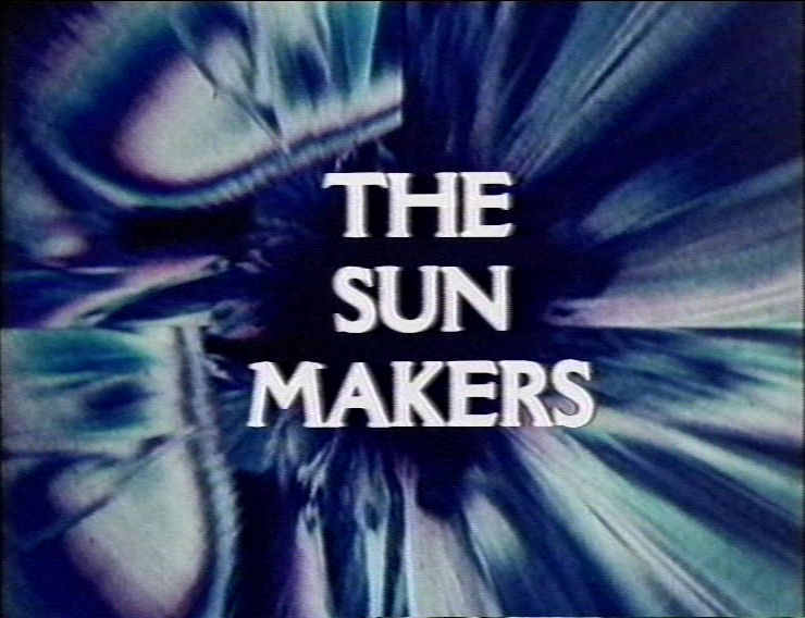 the sun makers wiki