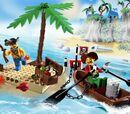 7071 Treasure Island
