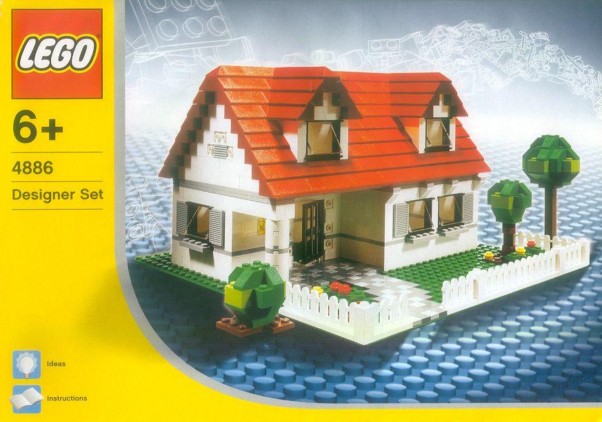 Lego Designer Building Bonanza