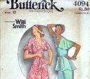 Butterick 4094 A