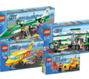 K7734 Cargo Transport Collection