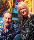 Richard and Wendy Pini (2004).jpg