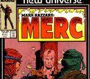 Mark Hazzard Merc Vol 1 9