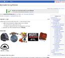 MarkvA/Nieuws:Augustus 2009 - Gedeelde hulp online