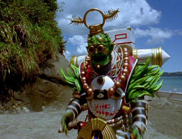 Choobo - RangerWiki - the Super Sentai and Power Rangers wiki | 600 x 458 jpeg 53kB