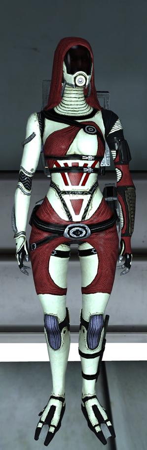 Quarian Armor - Mass Effect Wiki - Mass Effect, Mass ...  Quarian Armor -...