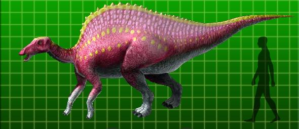 ouranosaurus alpha jpg 590 215 255 pixels file size 28 kb mime dinosaur king ouranosaurus