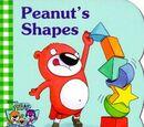 Peanut's Shapes