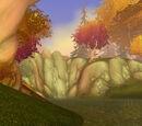 Cascadas Elrendar