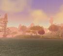 Isla del Caminante del Sol
