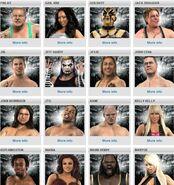 Wwe smackdown vs raw 2010 pro wrestling wiki as knockouts