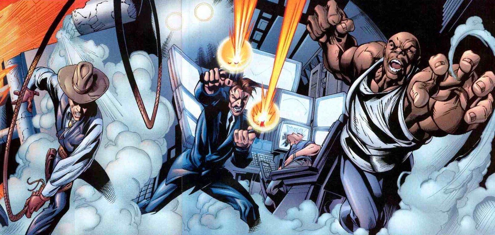 Bronx utcái - Page 2 Ultimate_Spider-Man_Vol_1_12_page_02-03_Enforcers_%28Earth-1610%29