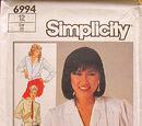 Simplicity 6994