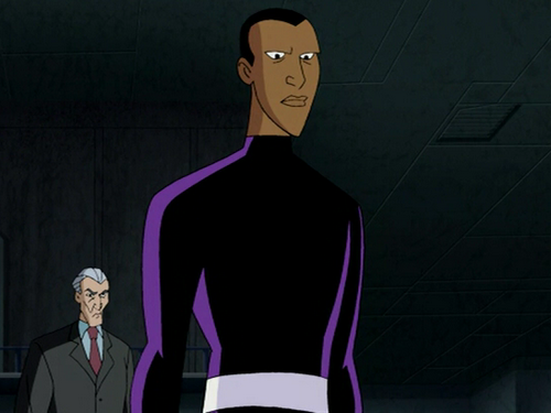 Rubberband Man - DCAU Wiki: your fan made guide to the DC ...