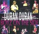 Duran Duran - 1995 Bootleg CDs