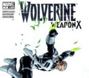 Wolverine: Weapon X Vol 1 4/Images