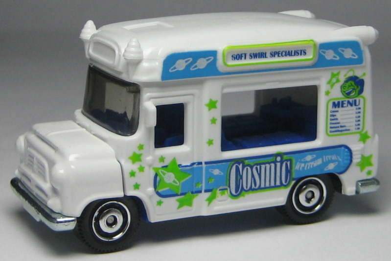 Ice Cream Van Matchbox Cars Wiki