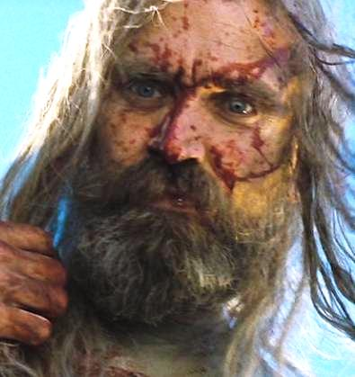Otis B Driftwood Headhunter S Horror House Wiki