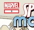 Spider-Man Loves Mary Jane Vol 1 3