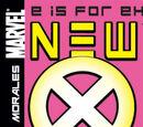 New X-Men Vol 1 116