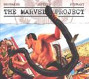 Marvels Project Vol 1 3