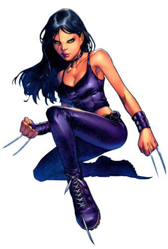 23 - X-Men Wiki - Wolverine  Marvel Comics  OriginsX23 Marvel Wiki