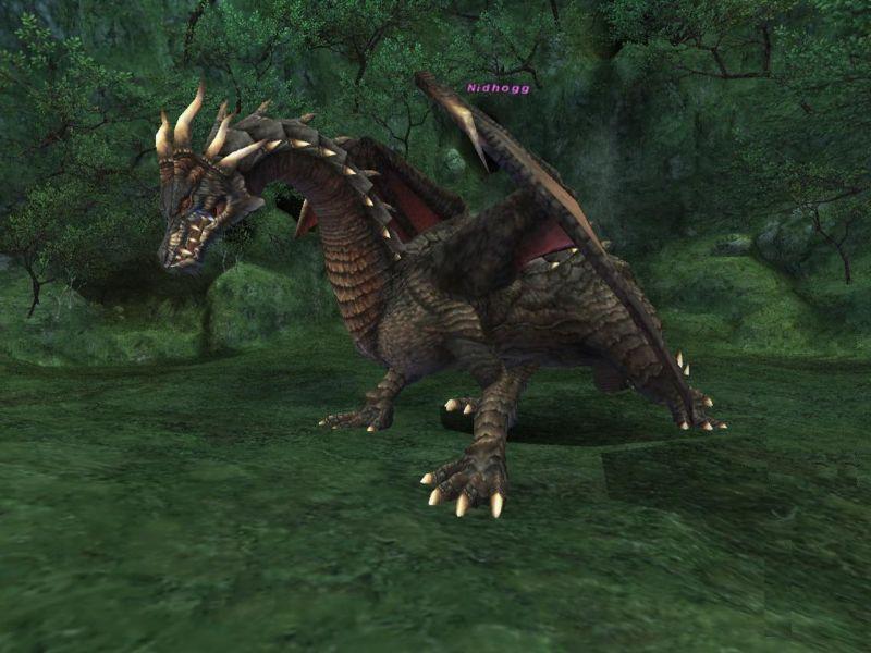 Nidhogg - Final Fantasy Wiki - Wikia