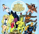 Global Guardians (New Earth)