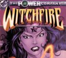 Power Company: Witchfire Vol 1 1