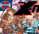 New X-Men Vol 2 22