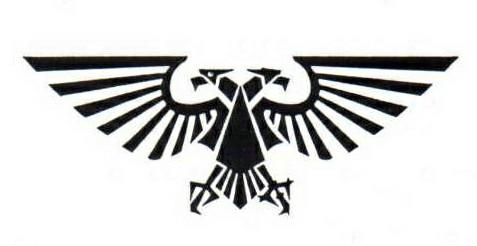 Malanar, la Forja de la Guerra - Página 2 Aguilaimperial