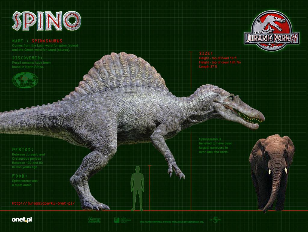 Park dinosaurs rex jurassic from t