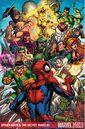 Spider-Man & the Secret Wars Vol 1 2 Textless.jpg