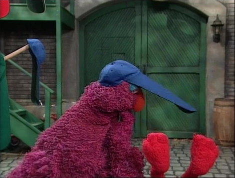 Sesame Street Elmo Feet – Articleblog info