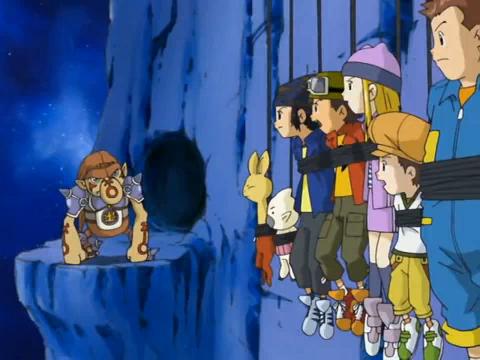 Watch (Dub) Prophecy Free Online - Digimon Adventure ...