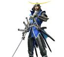 Masamune Date